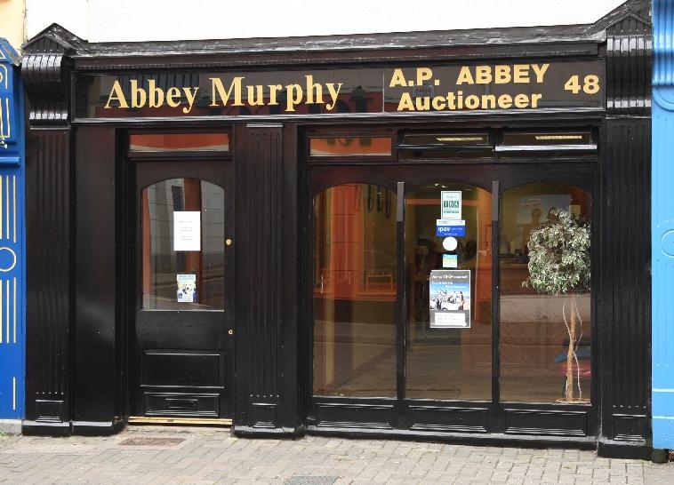 Abbey Murphy Carlow Ltd General Insurance Brokers